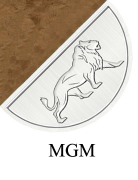 MGM (Silver)